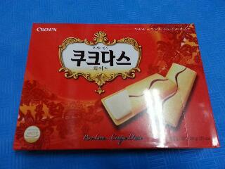 韓国のお土産