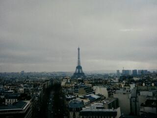 France・Paris