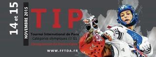『2015フレンチオープン・パリ国際大会』