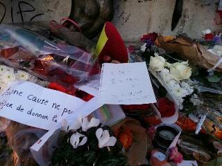 『Pray for Paris』