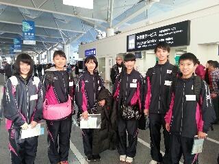 2015日韓ジュニアスポーツ交流事業