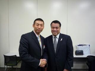 JFA・日本サッカー協会会長