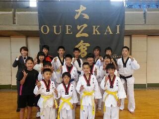 第10回全日本ジュニアテコンドー選手権大会・東日本地区大会
